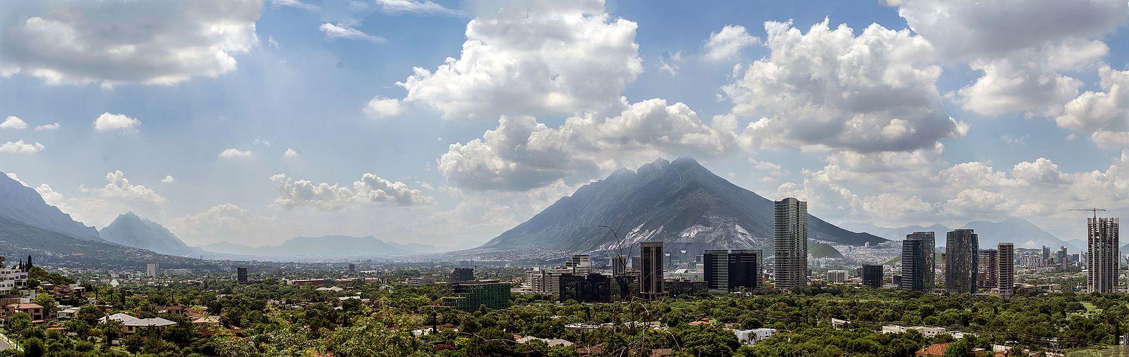 Monterrey Wikiwand # Muebles Departamentos Pequenos Df