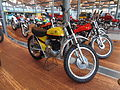 Montesa LA Cross 66