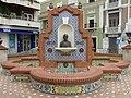 Monument à Esponcedra (Almendralejo).JPG