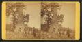 Monument Park. Phantom rock, by Gurnsey, B. H. (Byron H.), 1833-1880.png