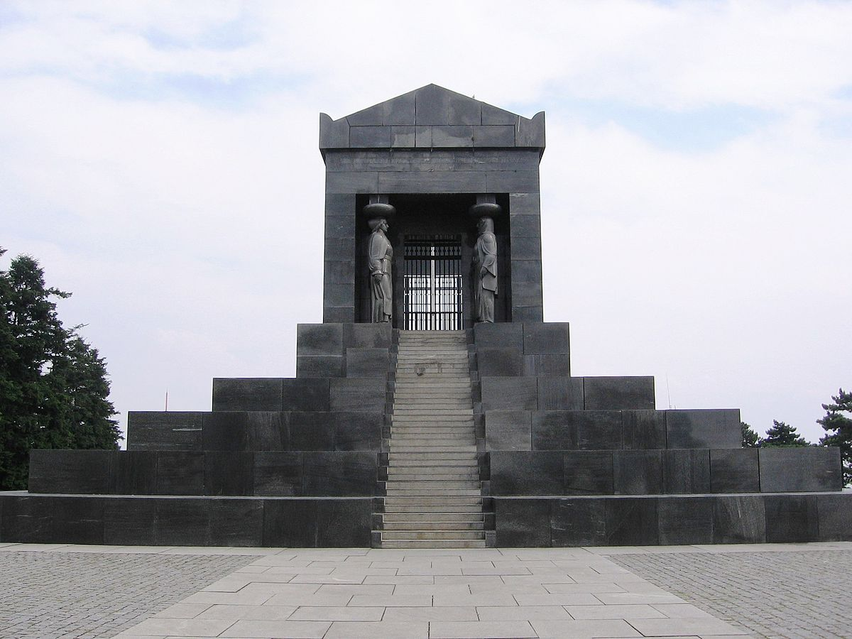 Spomenik Neznanom јunaku Vikipediјa