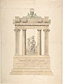 Monument to Sir Walter Scott, Bart. MET DP805072.jpg