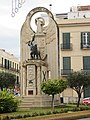 Monumento al Ejército de la Victoria, Melilla (2).jpg