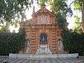 Monumento de Catalina de Ribera. Sevilla..JPG