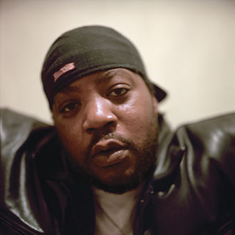 M.O.P. - Billy Danze