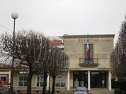 Morangis Mairie.JPG