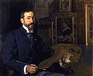 Moreno Carbonero, José (1860-1942)
