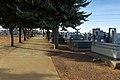 Moreruela de los Infanzones, cementerio nuevo, 02.jpg