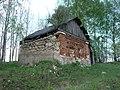 Morgunovo, stone house.Моргуново,каменный дом - panoramio.jpg