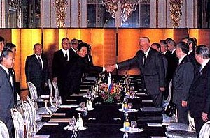 Morihiro Hosokawa and Boris Yeltsin 199310.jpg