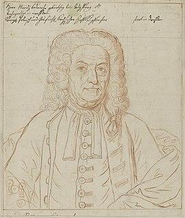 Moritz Bodenehr