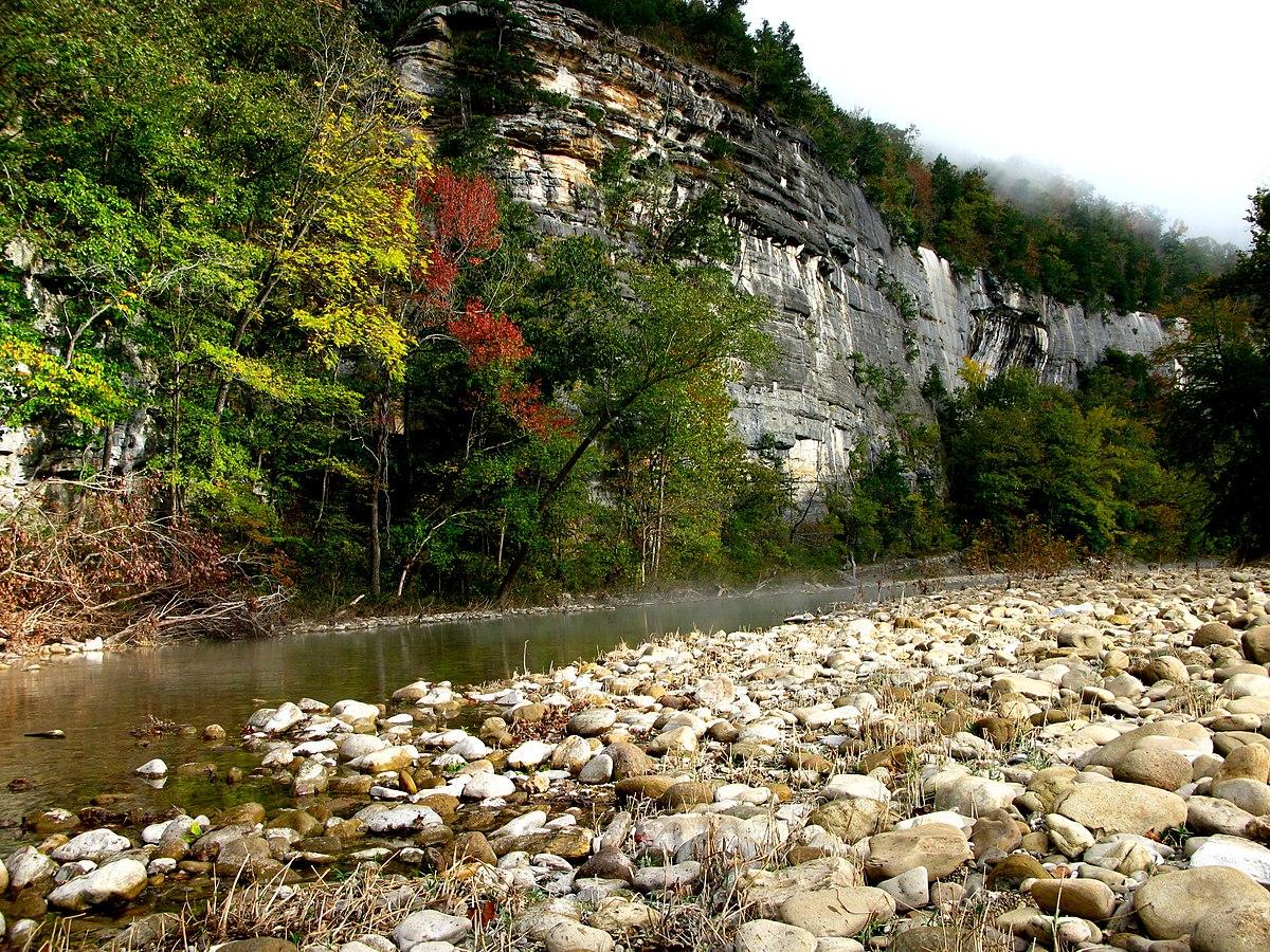 Buffalo National River Wikipedia Http Enwikipediaorg Wiki Listof7400seriesintegratedcircuits