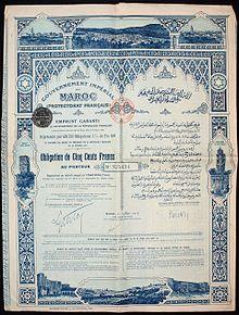 Französisch Marokko Wikipedia