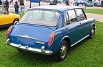 Morris 1300 MKIII 1974 - rear.jpg