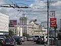 Moscow, Sadovaya-Samotyochnaya Street 26 June 2015.jpg