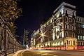 Moscow, Sretensky Boulevard 6 at night, 2014.jpg