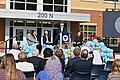 Mother Mary Lange Catholic School Grand Opening (51361436368).jpg