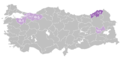 Mother language in 1965 Turkey census - Laz.png