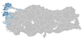 Mother language in 1965 Turkey census - Pomak.png