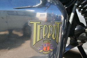 Terrot - Image: Moto Legende 2009 11 terrot