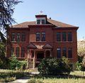 Mount Saint Scholastica Academy, East Building 03.JPG