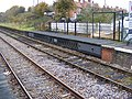 Movable Platforms at Halesworth Station - geograph.org.uk - 1034529.jpg