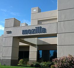 Mozilla Corporation - Wikipedia