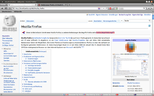 Firefox 4 - Customized Firefox 4 on Ubuntu