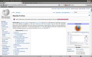 Firefox 4 - Customized Firefox 4 on Ubuntu