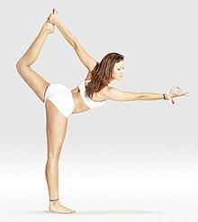 220px Mr yoga lord of dance 1 yoga asanas Liste des exercices et position à pratiquer