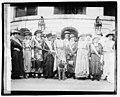 Mrs. Harding & Daughters of 1812, 4-26-21 LOC npcc.04012.jpg