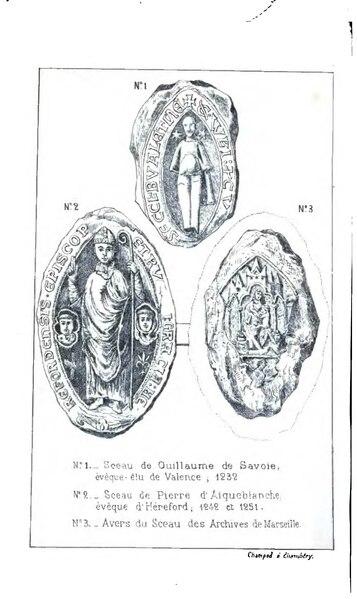 File:Mugnier - Les Savoyards en Angleterre au XIIIe siècle et Pierre d'Aigueblanche évêque d'Héreford.djvu