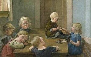 Emilie Mundt - Image: Mundt Lunch
