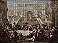 Musée d'art et d'archéologie du Périgord - École vénitienne fin du 17ème siècle - Noces de Cana.jpg