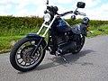 My Harley FXDX Super Glide Sport (7401958008).jpg