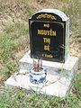 My Lai Memorial Site - Vietnam - Baby Grave.JPG