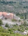 Mystras, Palast von oben 2015-09 (1).jpg