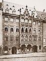 Nürnberg-Ehemaliges Bürgerhaus (Wissches Haus)-Hauptmarkt 26-ZI-1104-01-02-363083.jpg