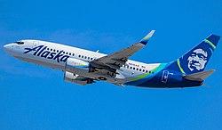 Alaska Airlines Wikipedia