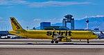 N669NK Spirit Airlines 2016 Airbus A321-231 s-n 7296 (36092055420).jpg