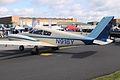 N918Y Piper PA-30-160 Twin Comanche (8580484240).jpg
