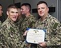 NAVFAC EXWC Military Awards (15419784133).jpg