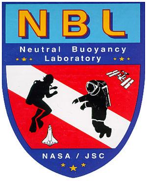 Neutral Buoyancy Laboratory - Image: NBL logo