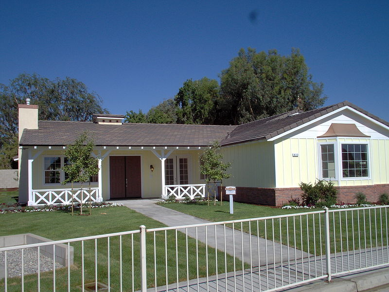 Bakersfield Homes For Rent