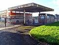 NE edge of Old Post Garage near Bonvilston - geograph.org.uk - 2783696.jpg