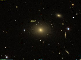Image illustrative de l'article NGC 3357