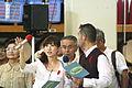 NHK News Kobe caravan at Aioi J09 243.jpg