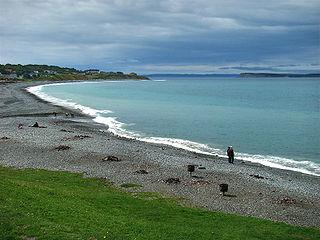 Conception Bay South Town in Newfoundland and Labrador, Canada