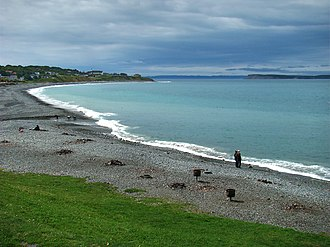 Conception Bay South - Topsail Beach