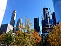 NYC - National September 11 Memorial - panoramio.jpg